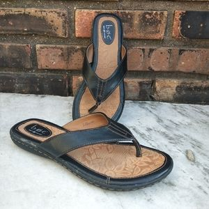 BOC Born of Concept Shoes Black Sandals